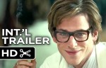 Saint Laurent Official French Trailer (2014) - Yves Saint Laurent Biopic HD
