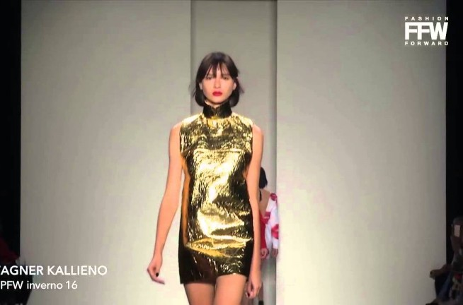 Wagner Kallieno Inverno 2016