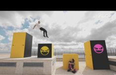 F is For… Fendi x Freerunning
