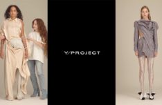 Y/Project | Spring Summer 2021 | Digital