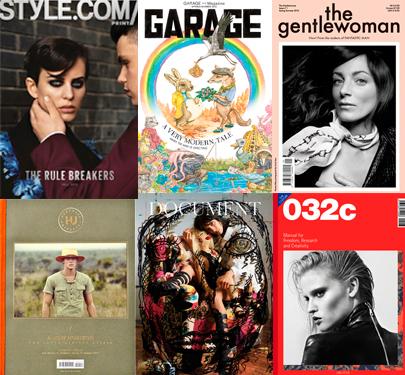 10 revistas para ler agora    Blog    FFW 12ff5a794b