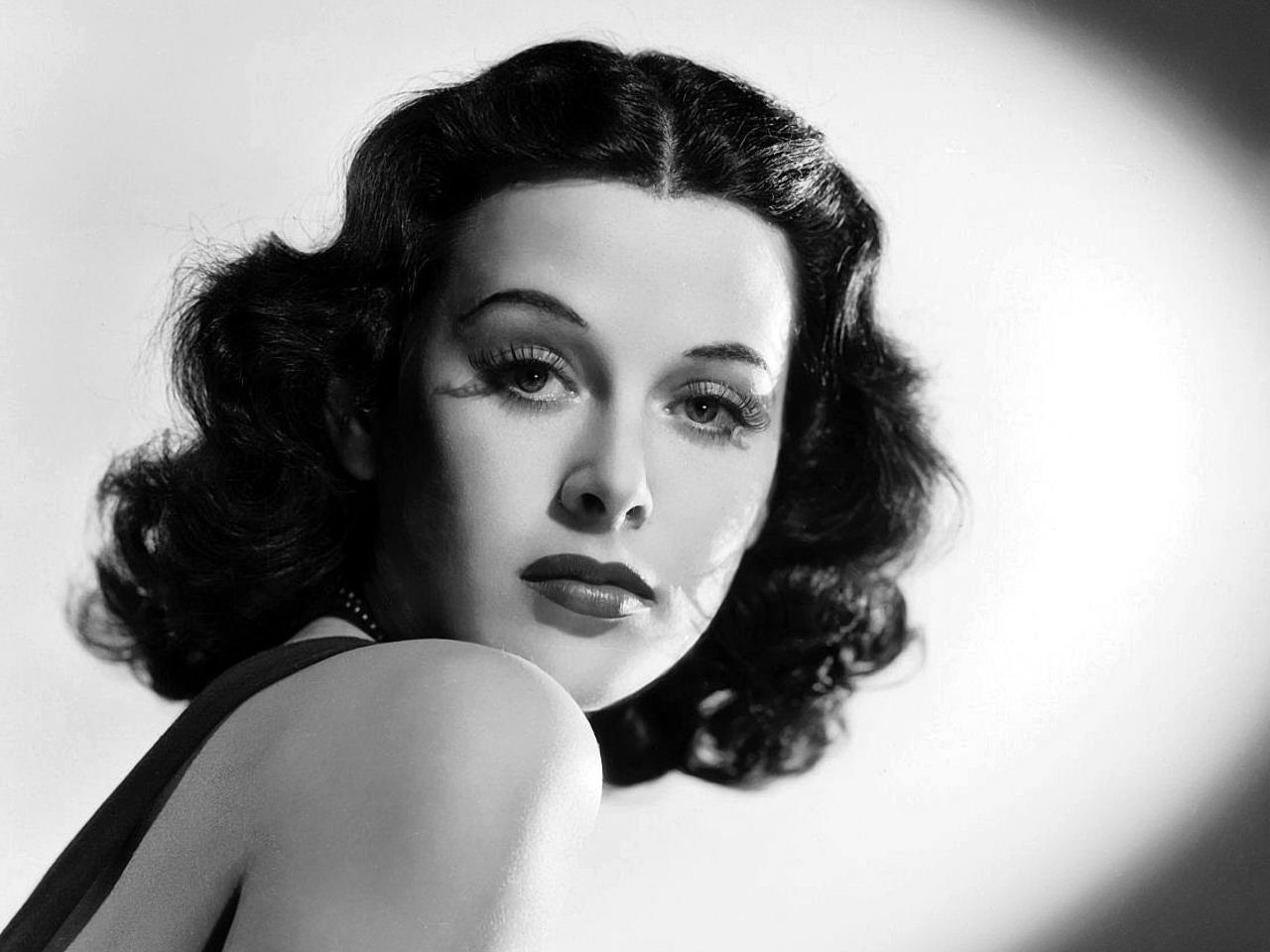 Hedy Lamarr ©Reprodução