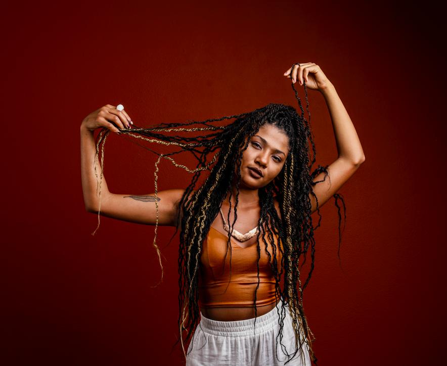 Larissa Oliveira | Foto: José de Holanda