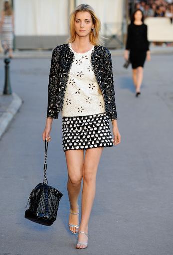 Chanel / Paris / Resort 2011 // Desfiles // FFW