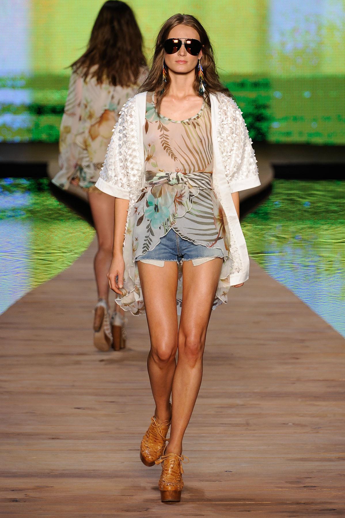 Coleção // Coca-Cola Clothing, Fashion Rio, Verão 2012 RTW ...