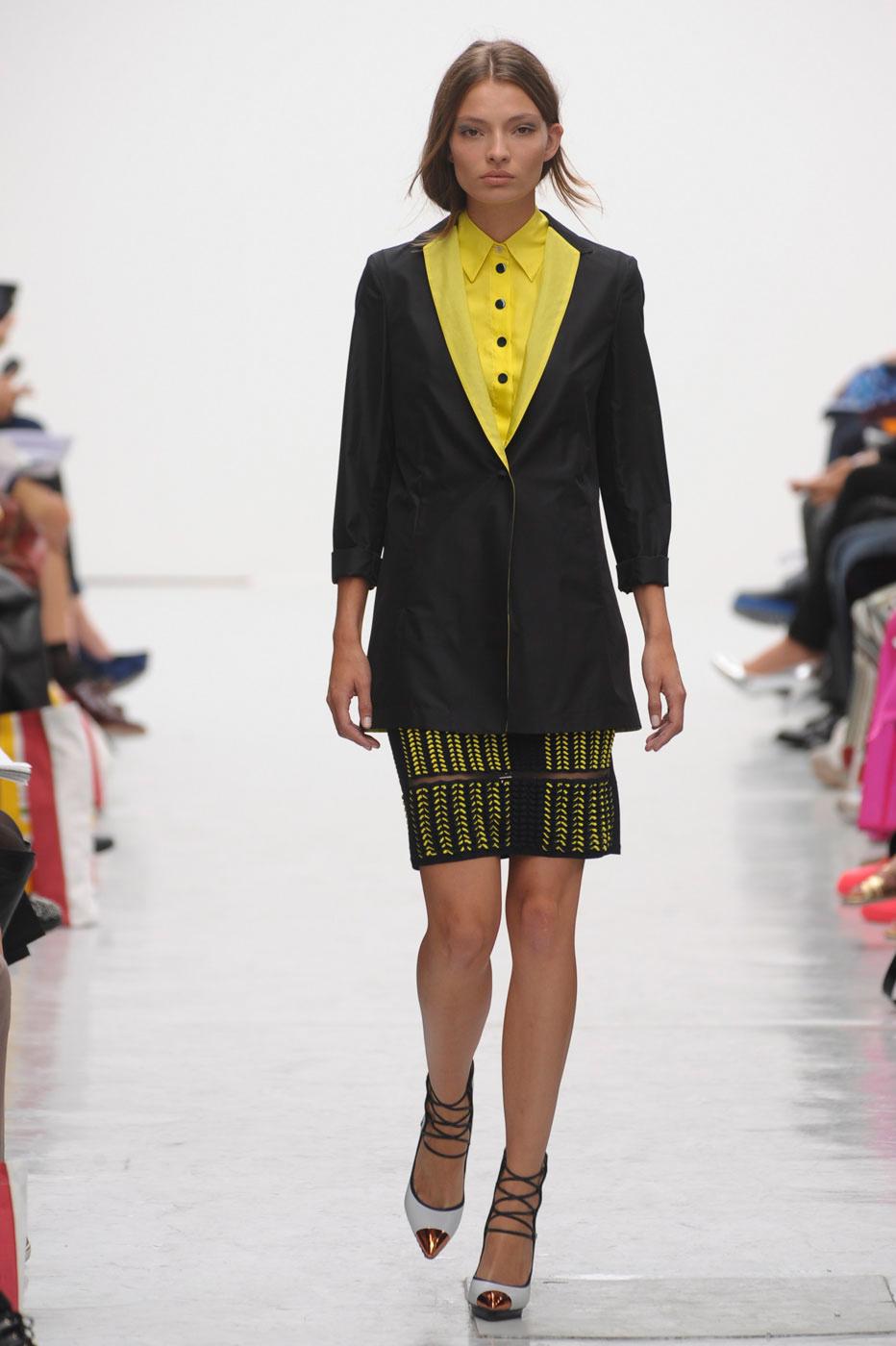 Emilio De La Morena Fashion Designer
