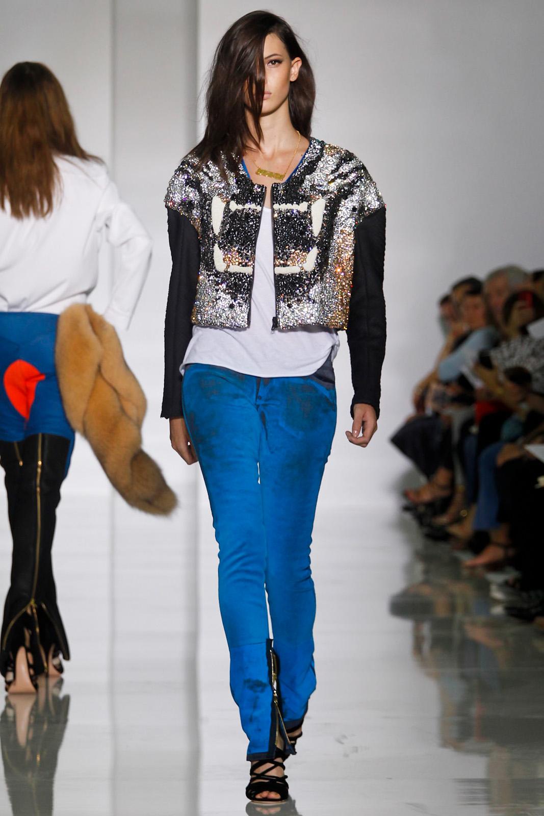 Kanye west fashion 2011