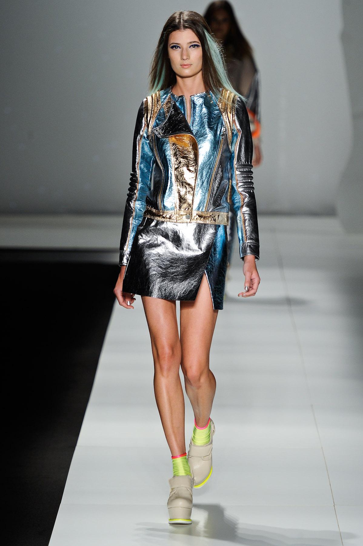 Coca Cola Clothing Fashion Rio Inverno 2012 Rtw