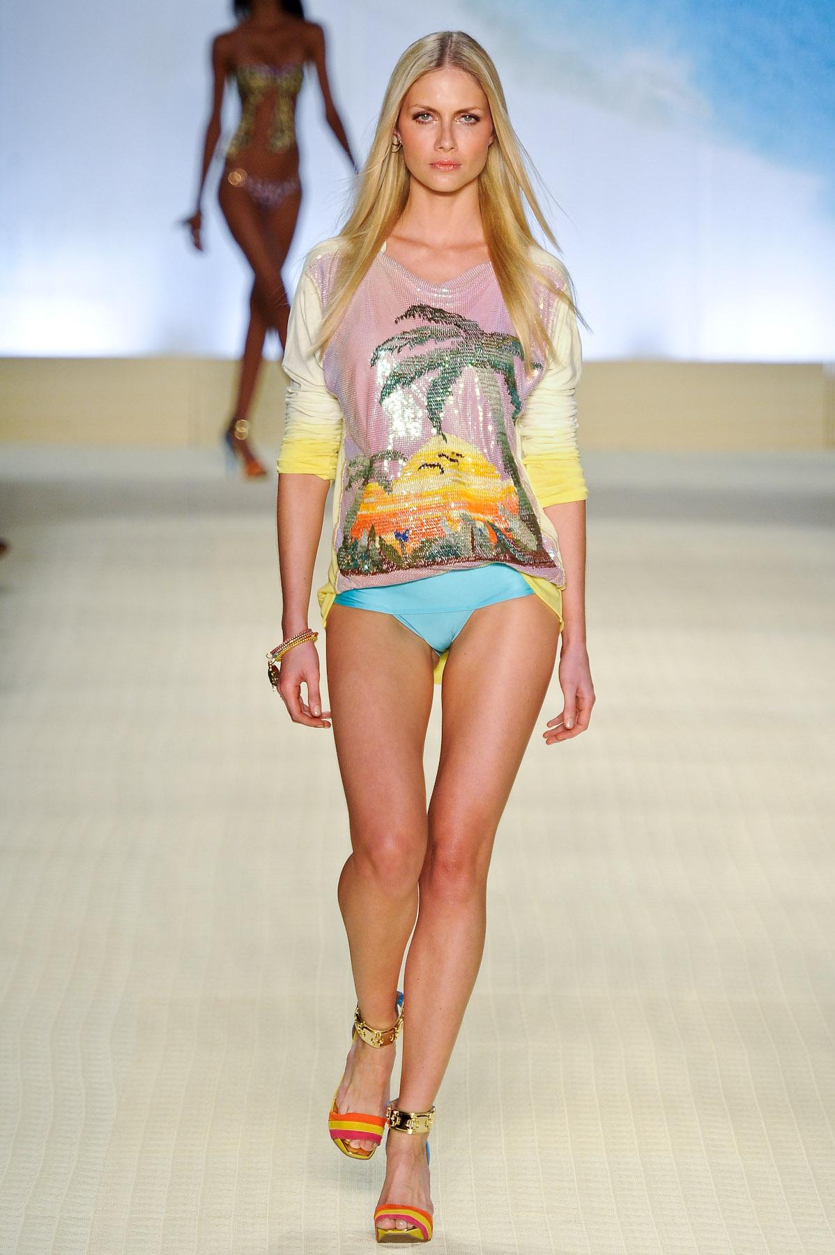 66ce9952ff81 Cia Marítima / Fashion Rio / Verão 2013 RTW // Desfiles // FFW