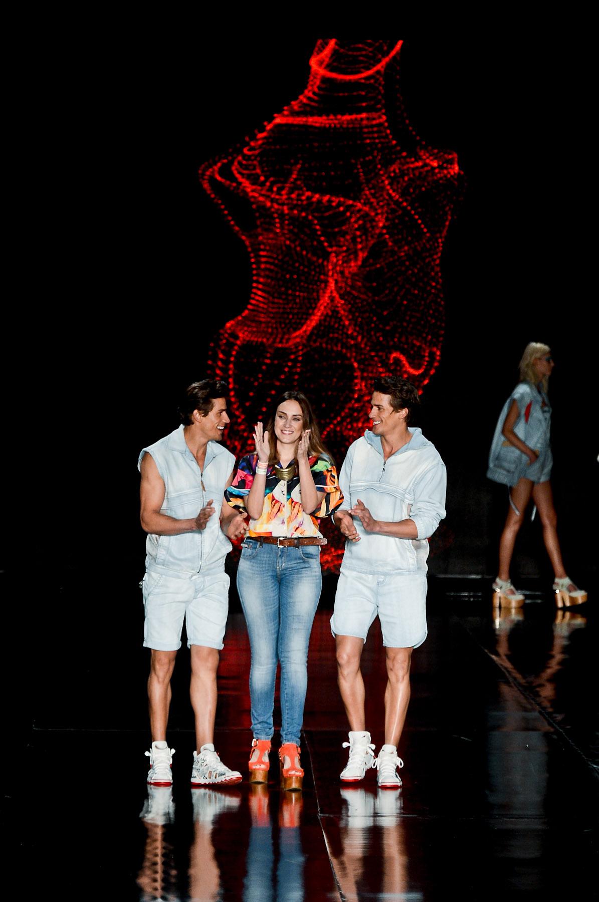 Coleção // Coca-Cola Clothing, Fashion Rio, Verão 2013 RTW ...