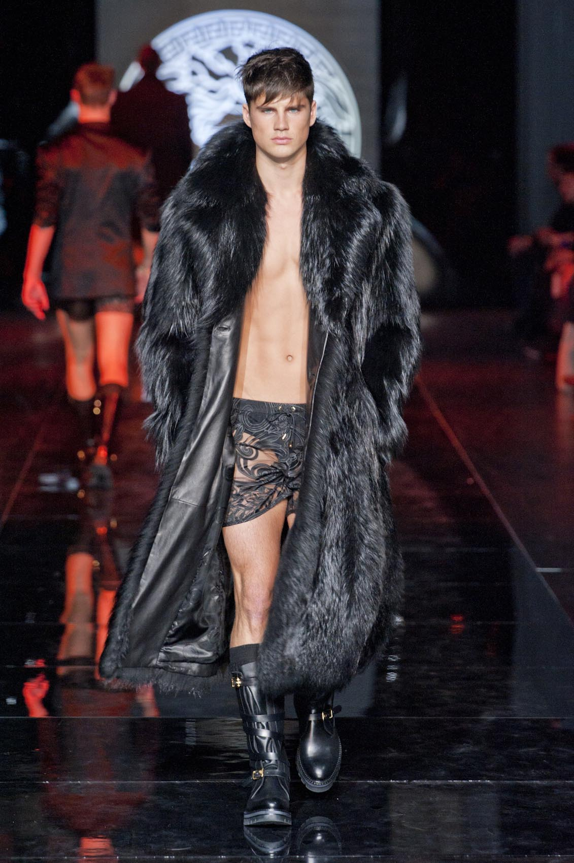 Versace Men Fashion