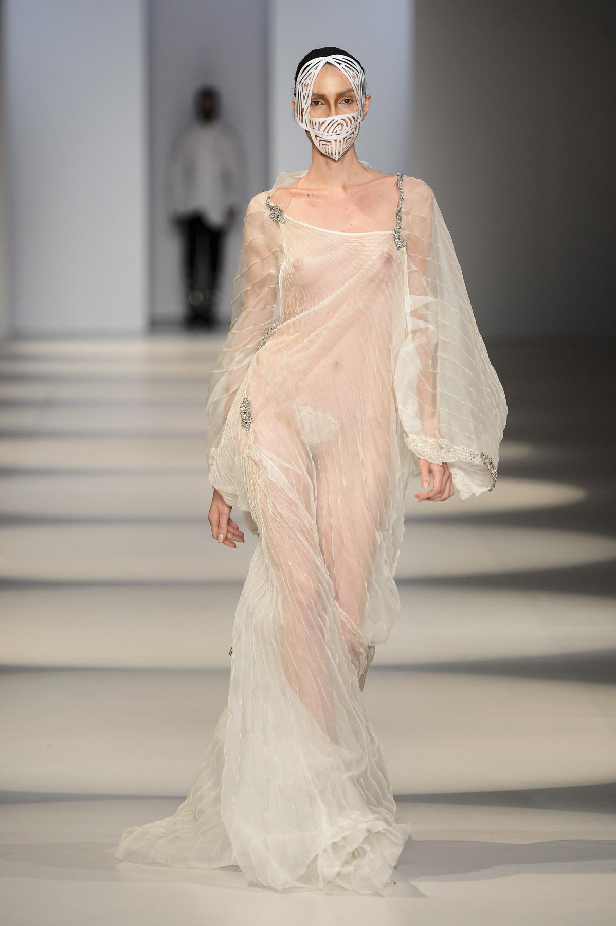 Chloe Sevigny Fashion Week
