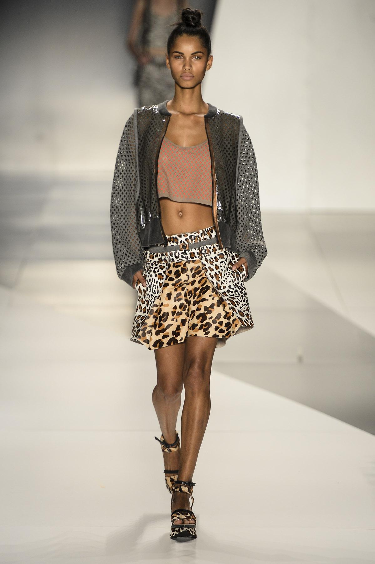 Cole O Espa O Fashion Fashion Rio Ver O 2014 Rtw Desfiles Ffw