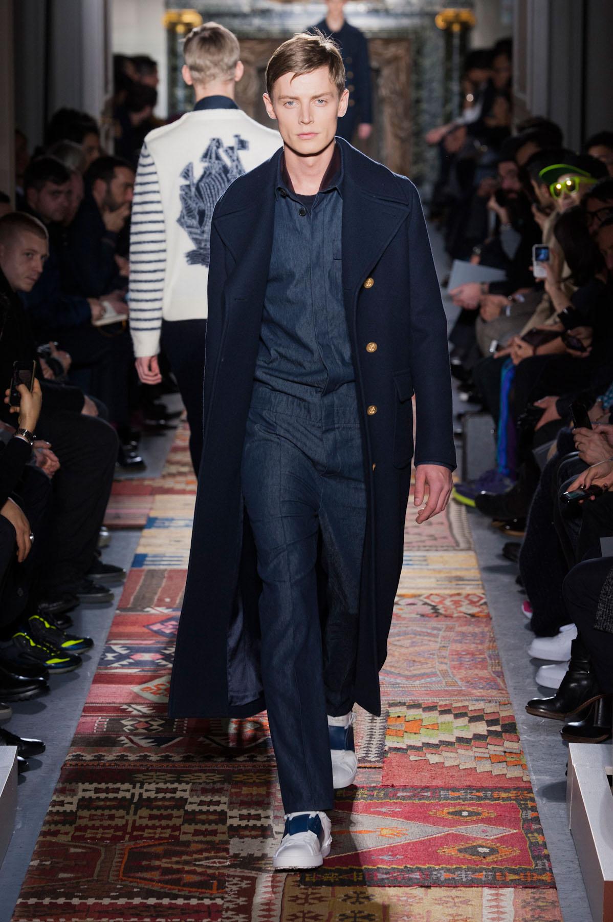 Модная мужская одежда: 100 модных новинок, тенденции и тренды