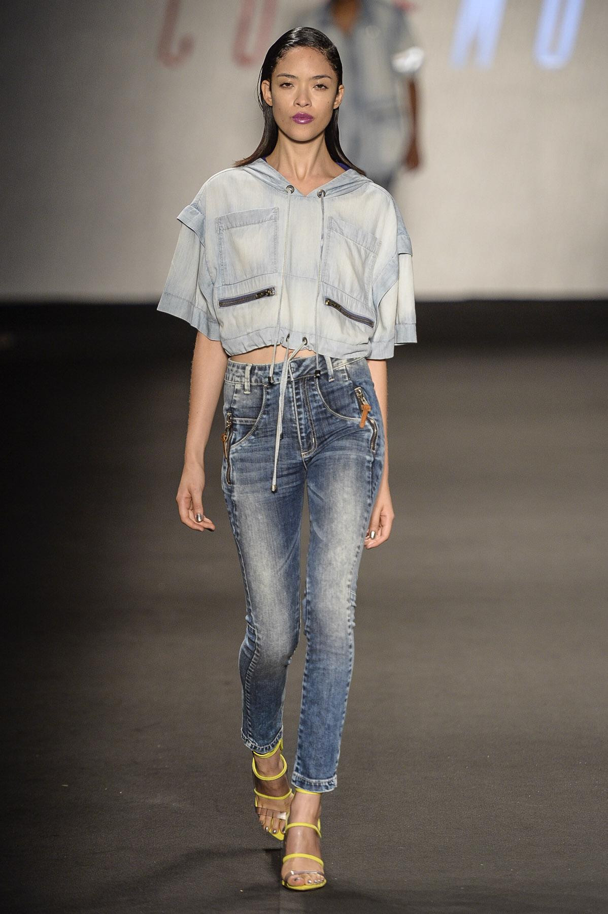 Cole O Coca Cola Jeans Fashion Rio Ver O 2015 Rtw