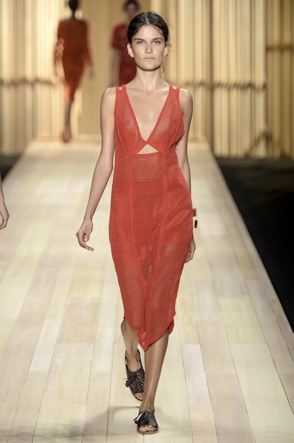 1e36facbe Maria Filó   Fashion Rio   Verão 2015 RTW    Desfiles    FFW