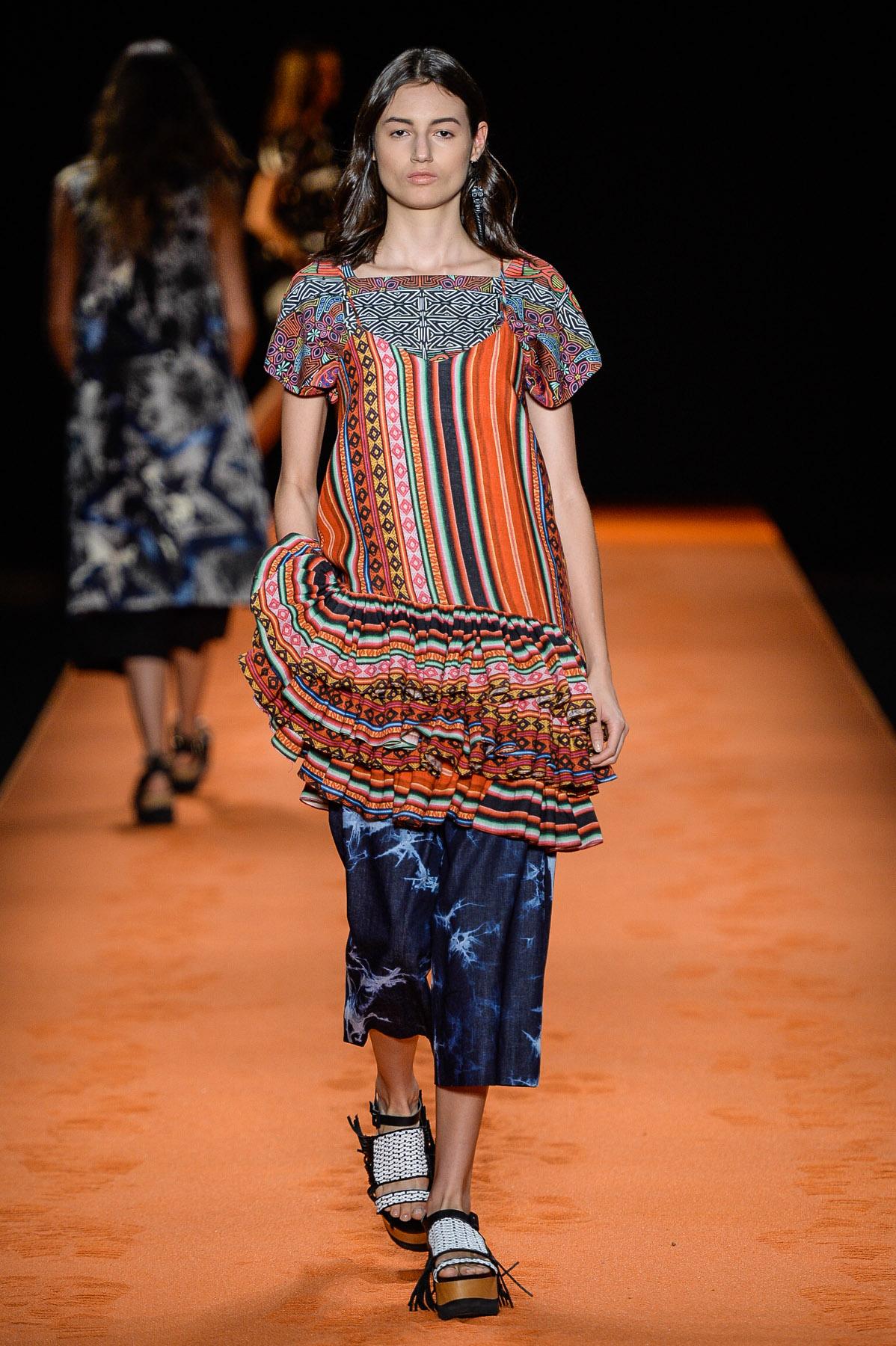 Coleção // Oh Boy, Fashion Rio, Verão 2015 RTW // Desfiles ...