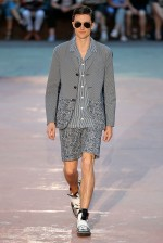 Antonio Marras Menswear Spring Summer 2015 Milan Fashion Week June 2014