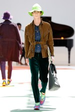 Burberry Prorsum Menswear Spring Summer 2015 London Fashion Week June 2014
