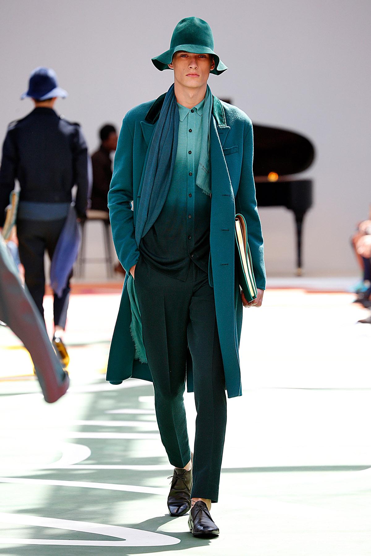 London Fashion Week June