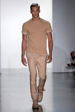 Calvin Klein Menswear Spring Summer 2015 Milan Fashion Week June 2014