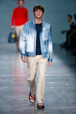 Fendi Menswear Spring Summer 2015 Milan Fashion Week June 2014