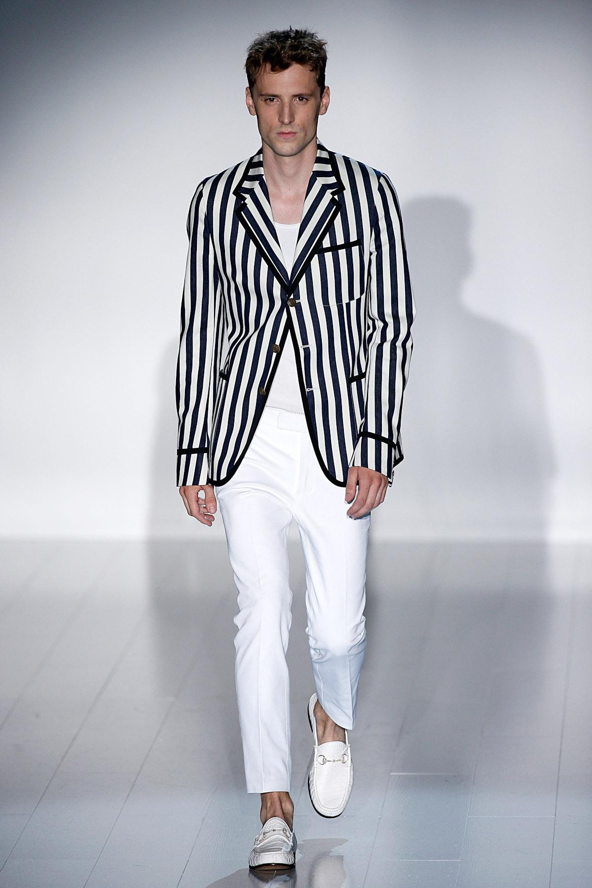 Milan Fashion Week June