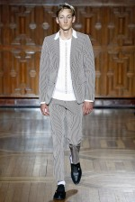 Pringle of Scotland Menswear Spring Summer 2015 London Fashion Week June 2014