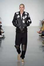 Christopher Raeburn Menswear Spring Summer 2015 London Fashion Week June 2014