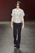Topman Design Menswear Spring Summer 2015 London Fashion Week June 2014