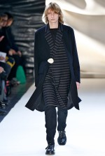 Damir Doma Paris Menswear Fall Winter 2015 January 2015