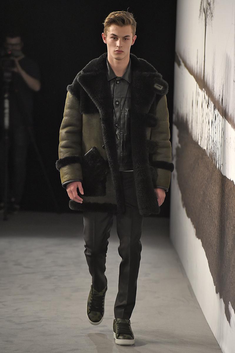 Fashion Week Homme Janvier