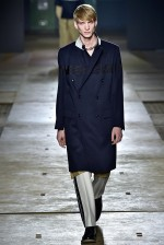 Dries Van Noten Paris Menswear Fall Winter 2015 January 2015