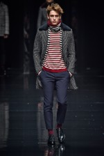 Ermanno Scervino Milan Menswear Fall Winter 2015 January 2015