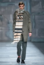 Fendi Milan Menswear Fall Winter 2015 January 2015