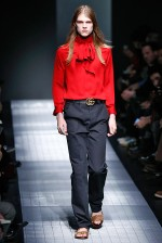 Gucci Milan Menswear Fall Winter 2015 January 2015