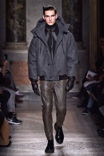 Les Hommes Milan Menswear Fall Winter 2015 January 2015