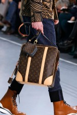 Louis Vuitton Paris Menswear Fall Winter 2015 January 2015
