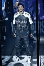 Philipp Plein Milan Menswear Fall Winter 2015 January 2015