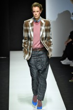 Vivienne Westwood Milan Menswear Fall Winter 2015 January 2015