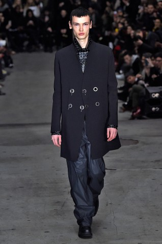 Y ProjectParis Menswear Fall Winter 2015 January 2015