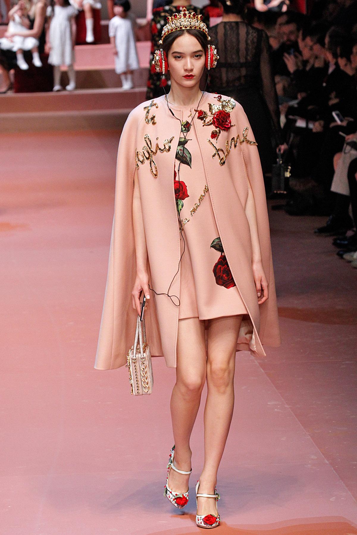 2af71560dd318 Coleção    Dolce   Gabbana