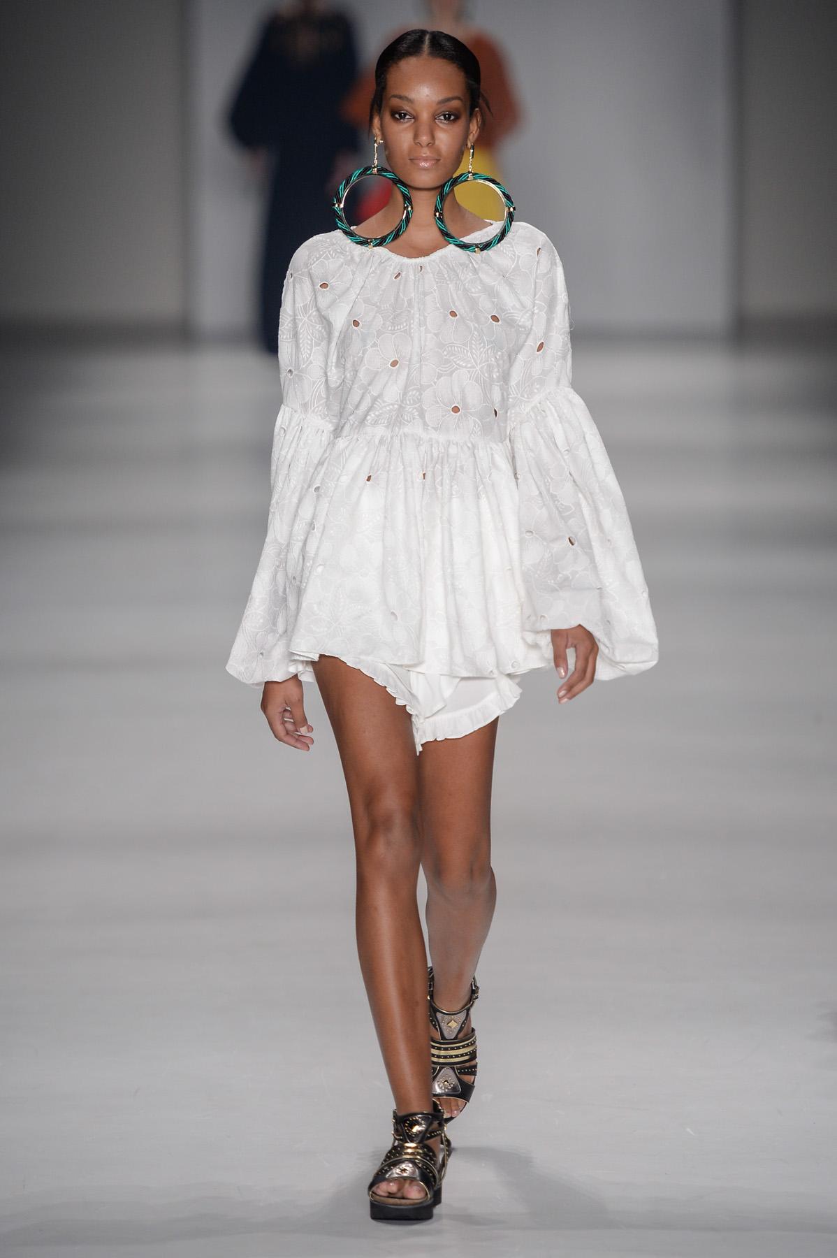 Spfw  Sao Paulo Fashion Week