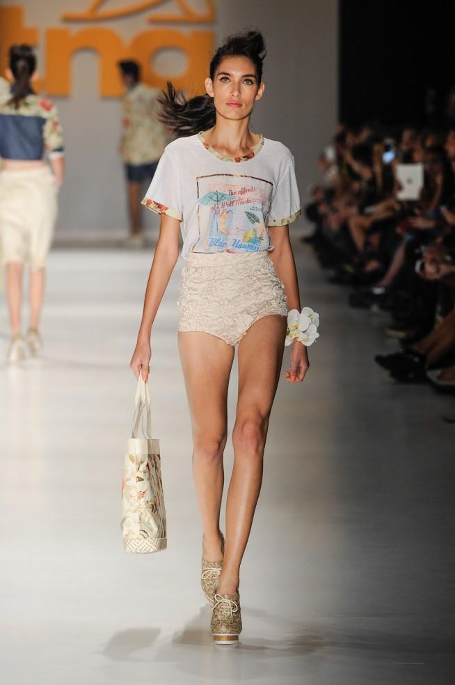 Fashion Week Sao Paulo
