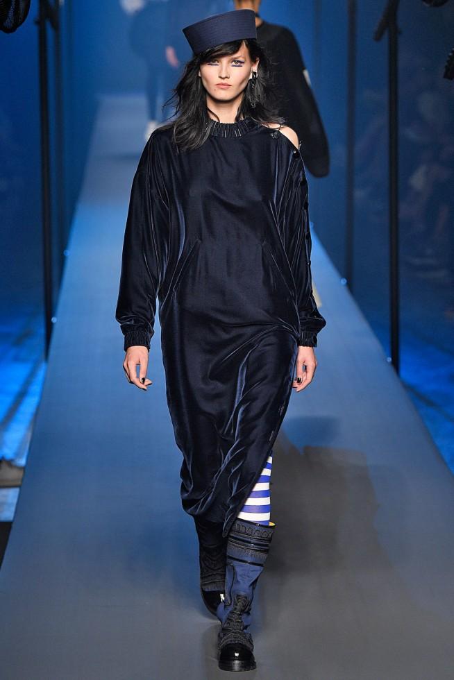 Jean Paul Gaultier-AltaCostura-Inverno2016-Paris-19