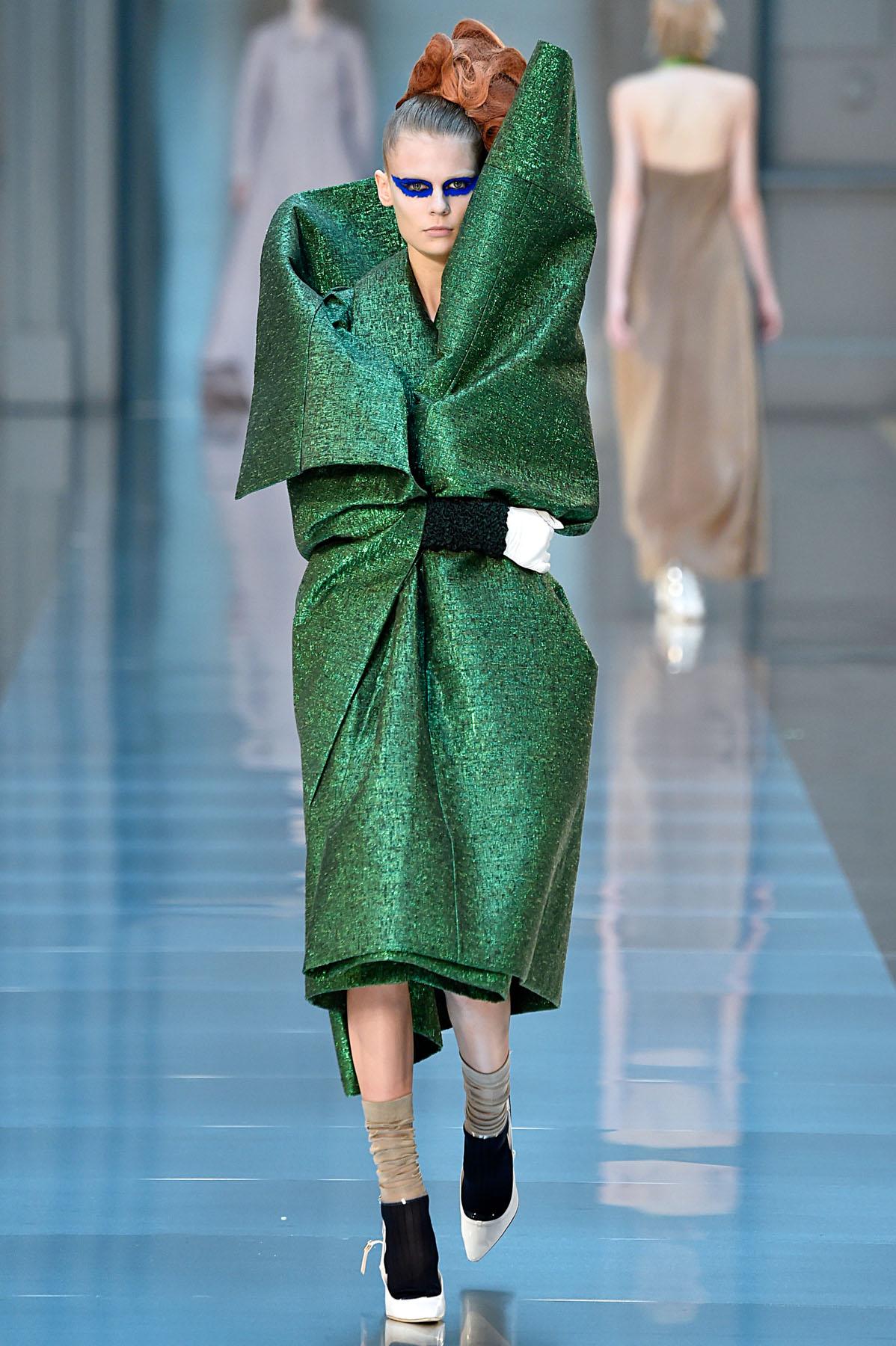 Fashion Week Winter