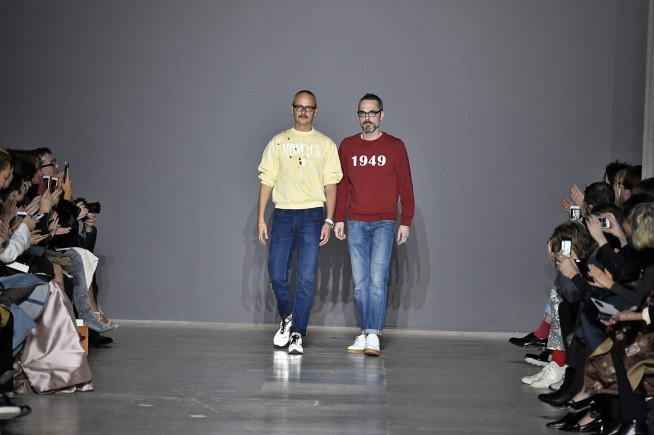 Viktor and Rolf