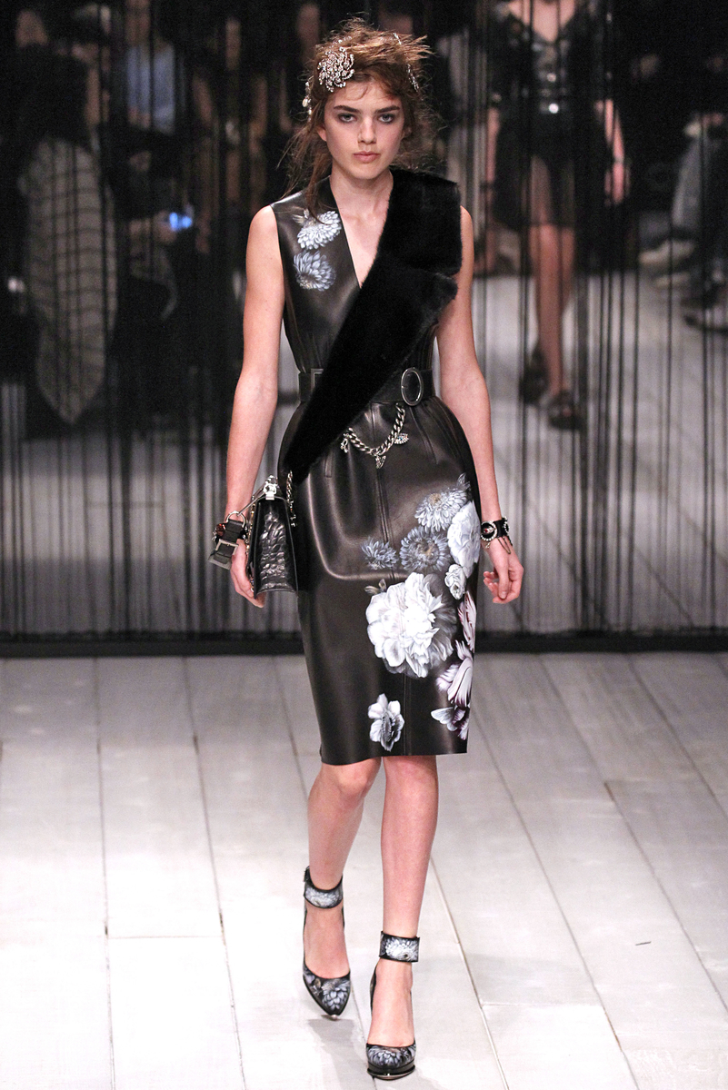 Givenchy tas bijenkorf