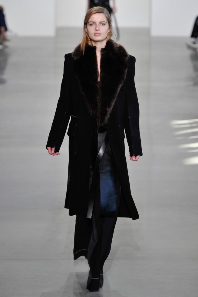 Calvin Klein New York - Inverno 2016 foto: FOTOSITE