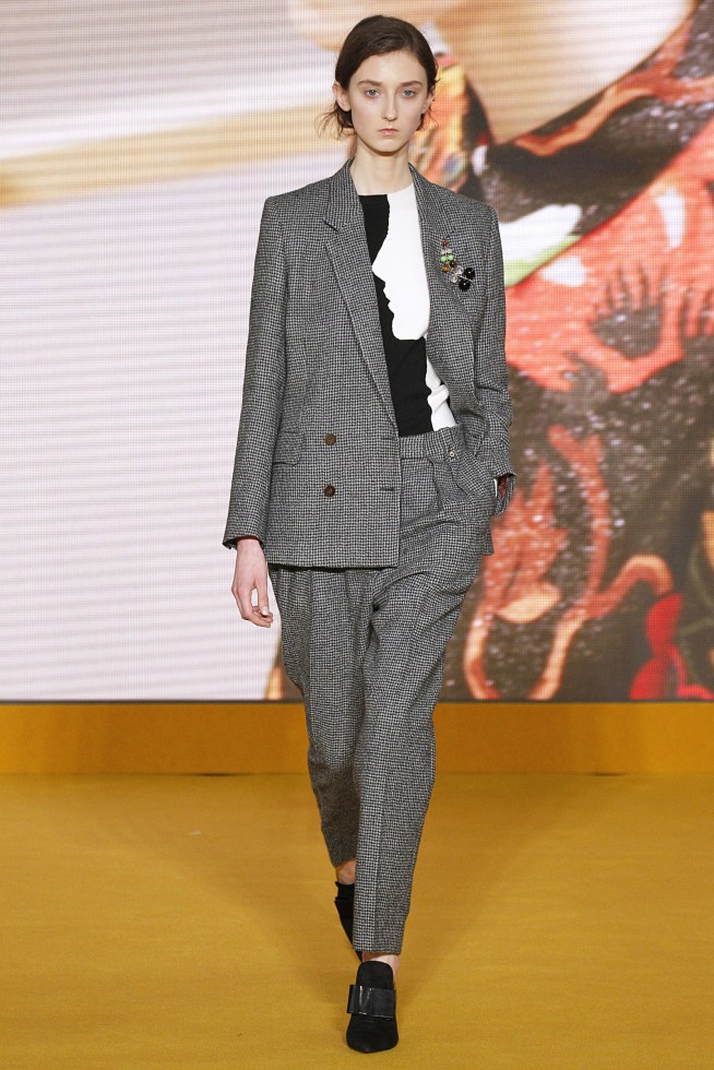 Paul Smith Londres - Inverno 2016 foto: FOTOSITE